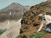 Dry Fork Trail - Glacier - Montana - USA