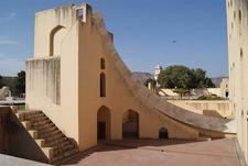 Historic Wonders At Jantar Mantar - Jaipur