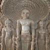 Jain Deity