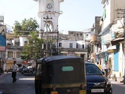 Clock Tower Udaipur - Rajasthan - India