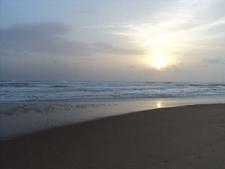 Calangute Beach Seaview