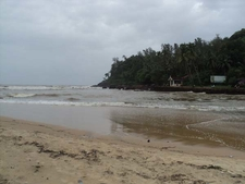 Baga Beach Views