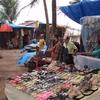 Anjuna Beach Market - Goa