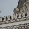Minars & Dome Patterns