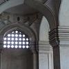 Arches - Jallies & Pillars