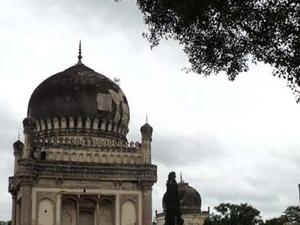Tumbas Qutub Shahi