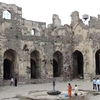 Golconda Fort Structures & Ruins