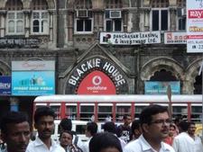 DN Road - Blackie House - Mumbai