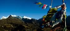 Sikkim Dzongri
