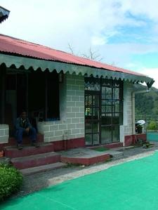 Accommodation Option
