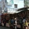 Stall Selling Ethnic Rajasthani Items