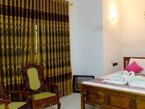 Home Stay with Ac Rooms Fotos
