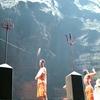 Jatashankar Cave Shrine - Pachmarhi