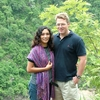 Ann & David Urmann At Denva Darshan