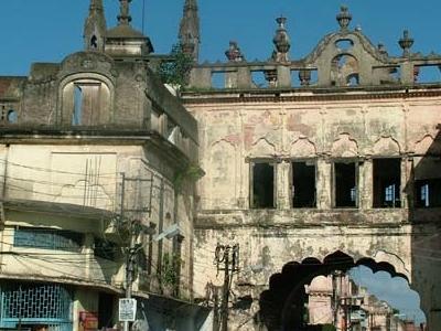 Shaukat Mahal - Bhopal