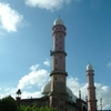 Clouds - Minarets & Domes