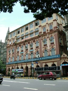 Mumbai Heritage Walk Views