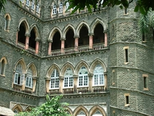 South Mumbai Heritage Structures