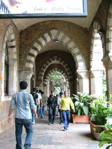 Heritage Walk Through Fort Area - Mumbai