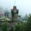 Darjeeling Torre del Reloj