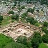 Gujari Mahal Top View - Gwalior