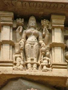 Goddess Lakshmi - Deity