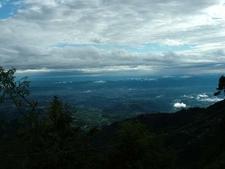 View From Gun Hill