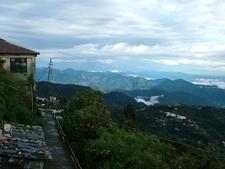 Top View From Gun Hill