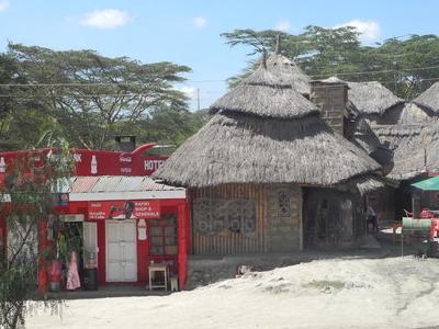 Highway Shop Stop