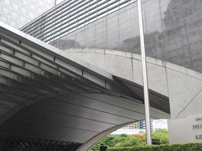 Makati Stock Exchange - Manila