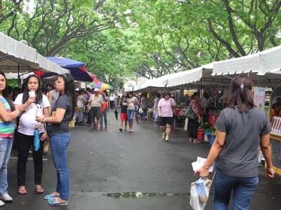 Market Every Saturday