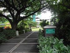 Legazpi Active Park - Manila