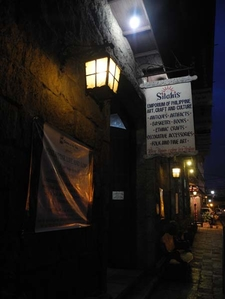 Intramuros Restaurant