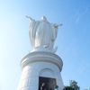Virgin Mary Monument On Top