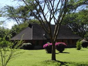 Lodge Buildings