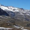 Snow Clad Andes