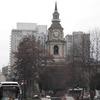 Iglesia De San Francisco - Santiago
