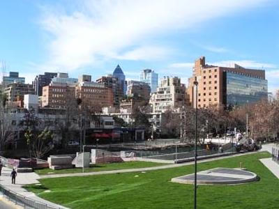 Vitacura Neighborhood - Santiago