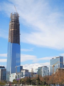 Tallest Building In Latin America