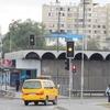 Toesca Metro Station - Santiago