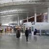 Rajiv Gandhi International Airport - Shamshabad - Hyderabad