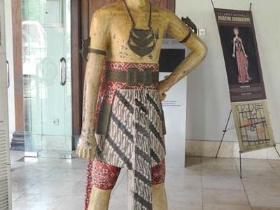 Human Figure Exhibit