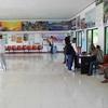 Komodo Airport Waiting Hall