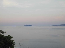 Magnificent Flores Sea Islands