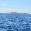 Seraya Besar Island