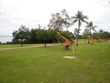 Bicentennial Park Gardens