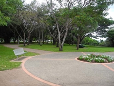 Bicentennial Park Walkways