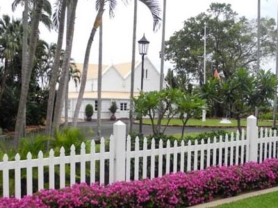 Government House - Darwin - Australia