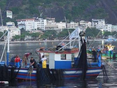 Beach Botafogo - Rio
