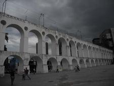 Lapa Bridge - Rio